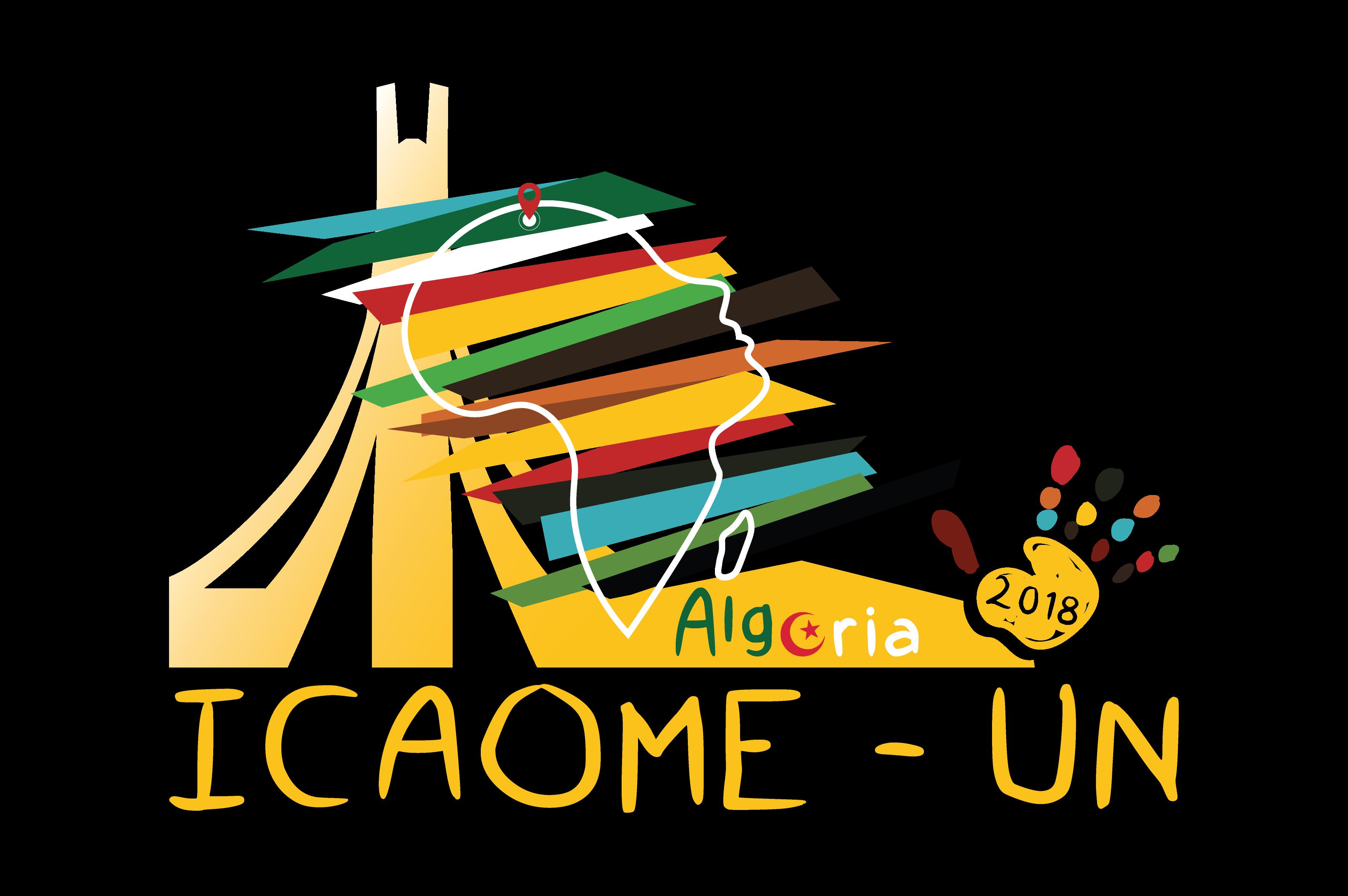 CIOAME-ONU Alger 2018